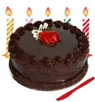 send special 1kg eggless cake  delivery