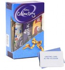 send Cadbury Celebrations Small Box with Free Greeting Card  delivery