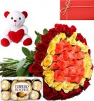 send  Gift of Love delivery