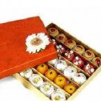 send 500 Gms Assorted Sweets delivery
