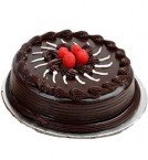 send one kg eggless chocolate cake delivery