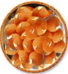 send Gift of 1Kg Pure Ghee Laddu Sweet Box delivery