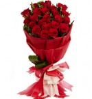 send 20 Red Roses Bouquet delivery