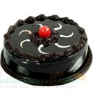 send half kg chocolate truffle cake delivery