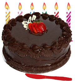 special 500gm eggless cake