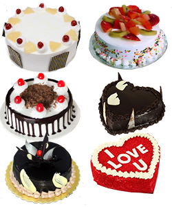 Order Eggless Cake Delivery In Roorkee City At Midnight