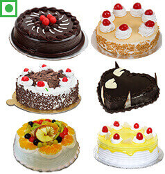 how to make eggless birthday cake at home