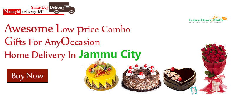 Online Cake Delivery In Jammu